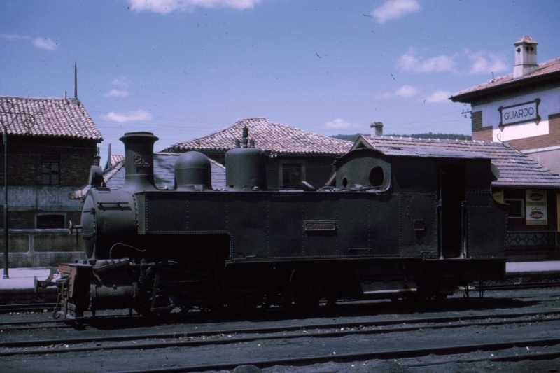 Ferrocarril Minero De La Robla Pagina 2 Foro Tren Online